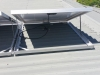 Solar Panel for industrial extractor fans
