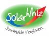 Solar whiz green