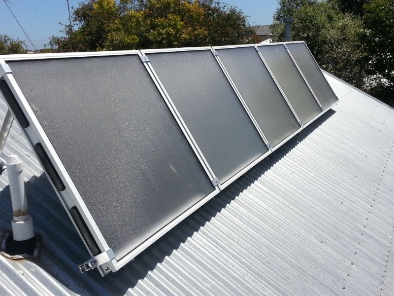 Solar Heating and Cooling System Archives — Solar Heating