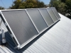 SAM 5 Solar Heating and Cooling System