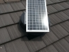 Roof Ventilation and Heat Extraction