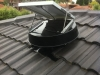 Solar extractor fans & exhaust fans are effective roof ventilators