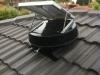 Solar extractor fans & exhaust fans are effective roof ventilators