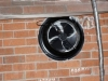 Under floor ventilation systems require powerfull sub-floor fans