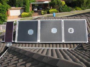 3 unit SAM system